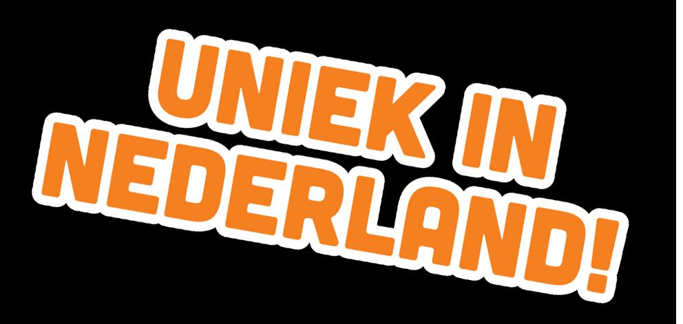 Blind Ball is uniek in Nederland!